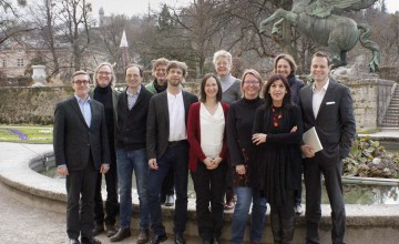 Treffen der Menschenrechtsstädte